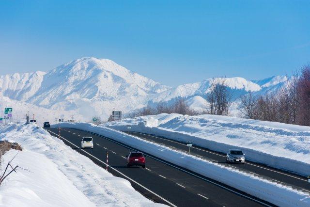 計劃在日本冬季自駕遊的需知事項