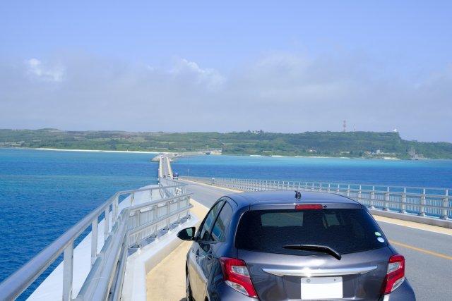 沖繩自駕旅行的三大魅力