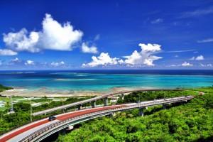 沖繩自駕遊