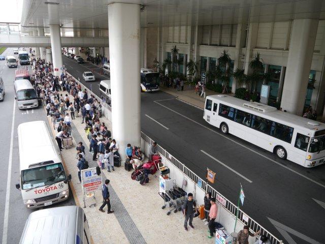 沖繩租車的推薦資訊(如你計劃在沖繩夏天的旺季)