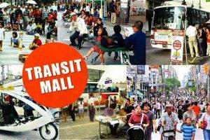 車輛不可行駛沖繩國際通
