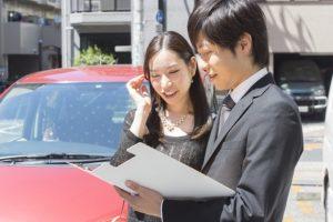當租車發生交通意外或汽車損毀時的具體做法