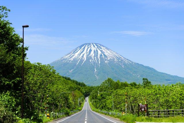 北海道自駕旅行的三大魅力