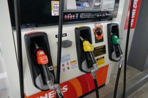 【日本租車】加油站的利用方法