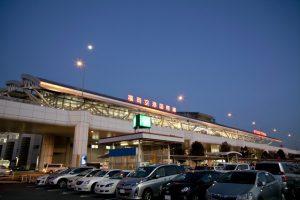 於晩間或深夜時段租車展開旅程的方法【沖繩以外地區】