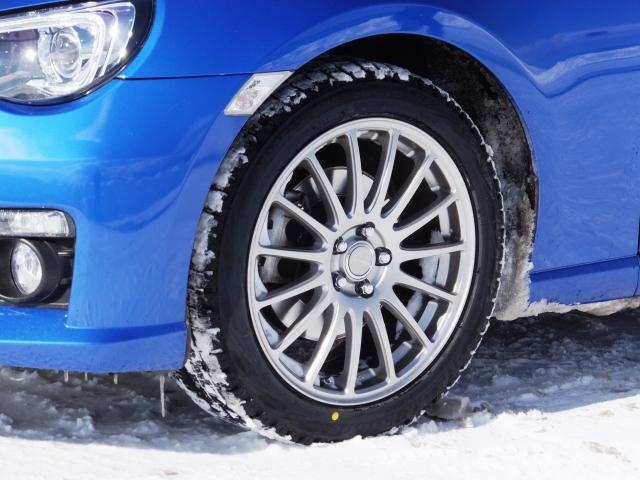 確實地安排無釘防滑輪胎(冬季輪胎)的方法【適合計劃在冬季到日本自駕遊的人士】