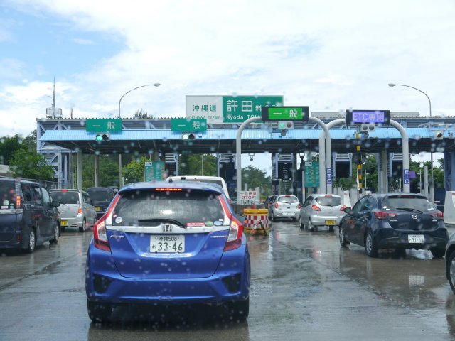 六個預防措施以避免沖繩自駕遊的交通事故! 專家評論