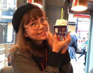 我是ririn,目前居住在日本福岡,興趣是語言學習和旅行。